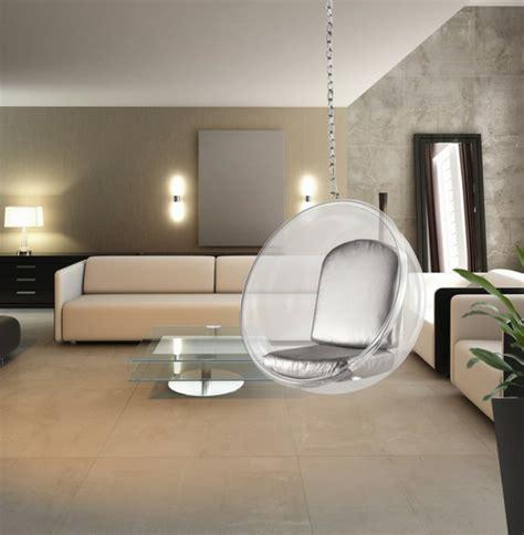 chaise suspendue interieur