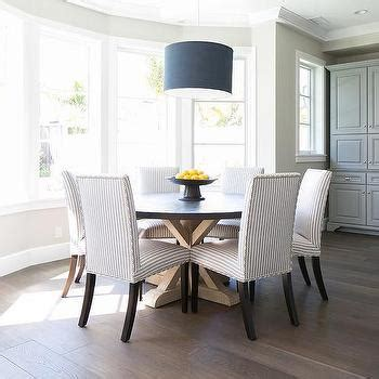 Bay Window Dining Table Eat In Kitchen Table Roselawnlutheran