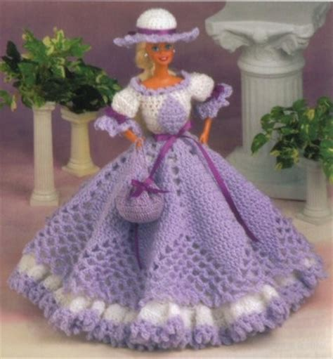 fashion doll crochet patterns amigurumi doll clothes images