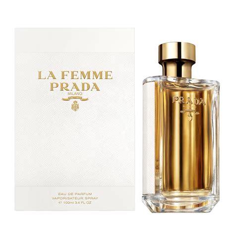 Parfum Prada prada la femme prada perfume a new fragrance for 2016