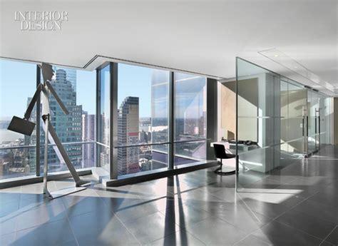 Uncommon Law: Gensler Reimagines Proskauer's NYC Office