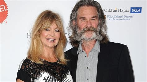 goldie hawn kurt russell movie why goldie hawn never married kurt russell abc news