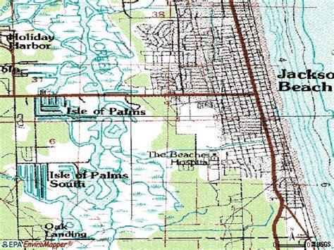 zip code map jacksonville beach fl 32250 zip code jacksonville beach florida profile