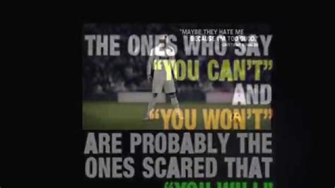 soccer inspirational quotes inspirational soccer quotes
