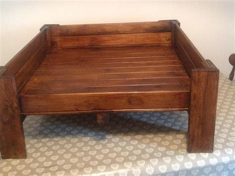 Handmade Wood Beds - handmade wooden beds www imgkid the image kid