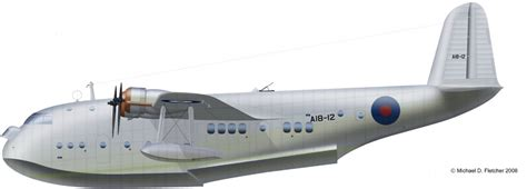 flying boat accidents short s 23 empire flying boat bureau of aircraft
