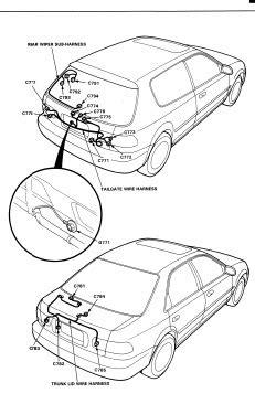 auto repair manual online 1993 honda civic transmission control honda civic coupe 1992 1993 service manual repair manual car service