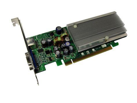 Vga Pci Express leadtek lr2a1d 64mb 32bit vga tv pci geforce 6200 se nv44 express graphics card ebay