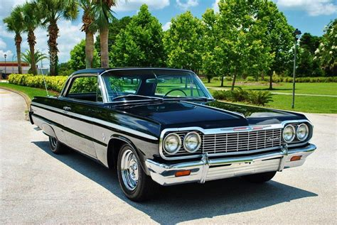 1976 chevy impala ss used 1964 chevrolet impala ss lakeland fl for sale in