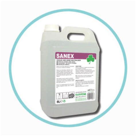 Dispenser Sanex floor care subec wiping solutions ltd