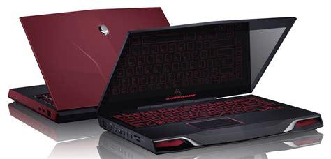 Laptop Alienware 18 Di Indonesia alienware m14x r2 review itproportal