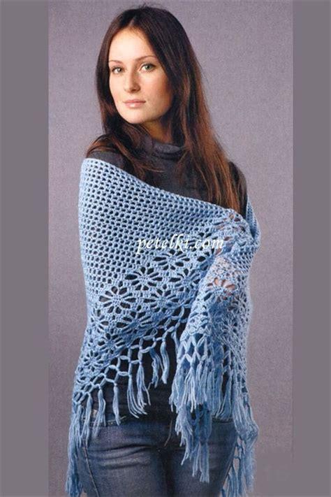 crochet shawl 25 diy crochet shawl patterns diy to make