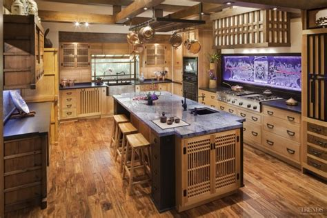 japanese kitchens eastern treasure trove traditional japanese kitchen by
