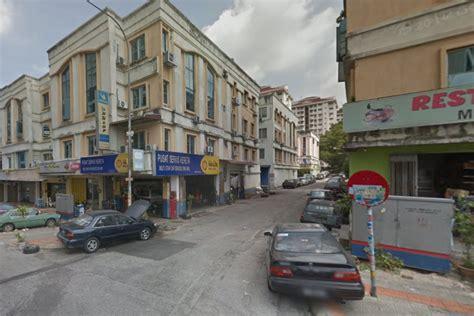 medan putra business centre  sale  bandar menjalara