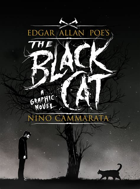 the black cat by edgar allan poe adapted text first edgar allan poe s the black cat