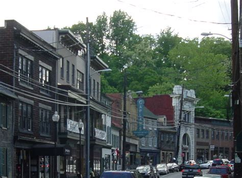 finding landmarks in howard county ellicott city historic district
