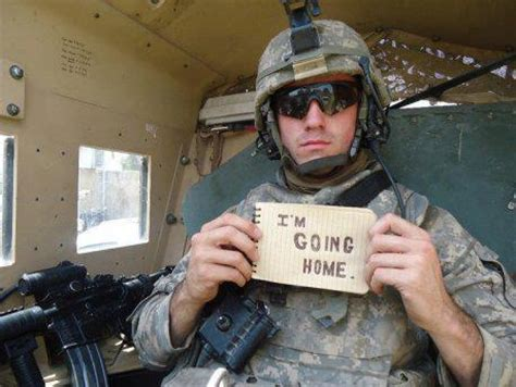 Soldier Coming Home by Congratulations Soldier God Bless And Protect