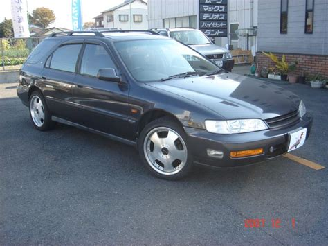 1996 Honda Accord For Sale by Honda Accord Wagon 1996 Used For Sale