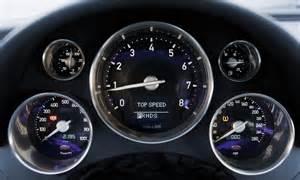 How Many Mph Does A Bugatti Go Veyron 16 4 Bugatti
