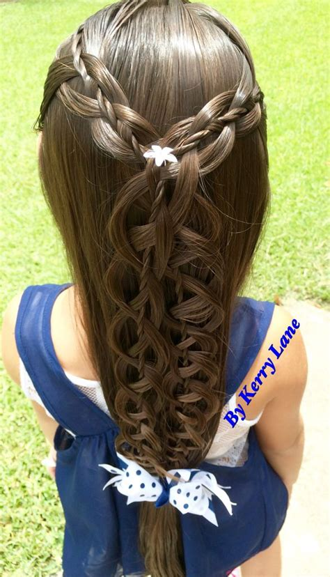 tie back hairstyles 17 best images about tie back hairstyles on pinterest