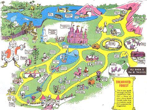 maryland forest map enchanted forest maryland address