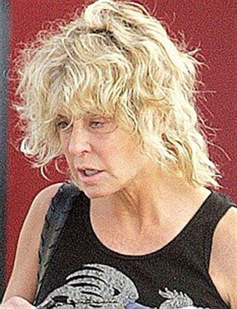 Farrah Fawcett Has Kicked Some Major Cancer by News And Gossip S