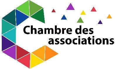 logo chambre logo chambre des associations portail humanitaire