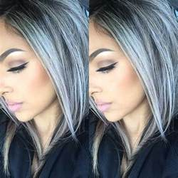 best haircolor for 52 yo white feamle 25 best ideas about gray hair colors on pinterest dying hair grey what causes gray hair and