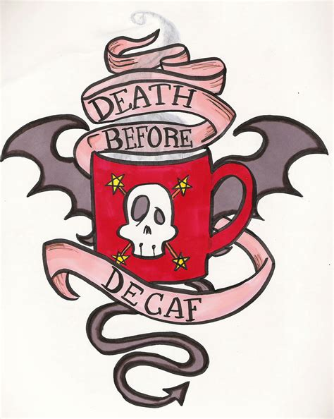 Pirate Coffe coffee by pirate skwrrl on deviantart