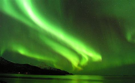 Best Time Of Year To See Northern Lights by 10 Places To See The Northern Lights In Alaska Canada