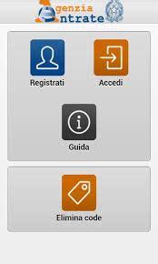 appuntamento ufficio entrate l agenzia delle entrate presenta la sua app per smartphone