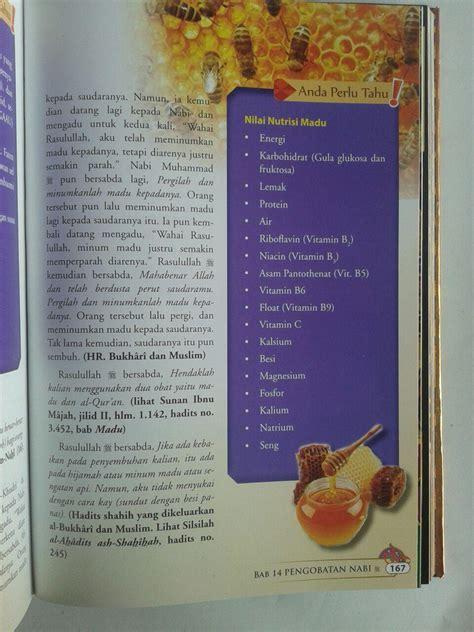 Buku Biografi Muhammad Rasullulah buku teladan muhammad belajar langsung dari rasulullah