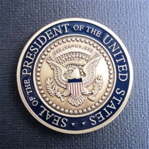 obama presidential caign short snorters and challenge coins a bar game and a