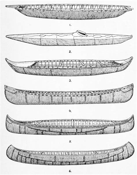 types of native american boats canoe designs of the first nations of the pacific northwest