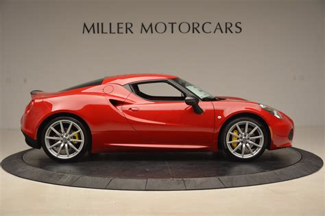 New Alfa Romeo 4c by New 2018 Alfa Romeo 4c Coupe Westport Ct