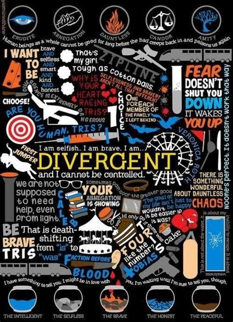theme quotes from divergent divergent wallpaper
