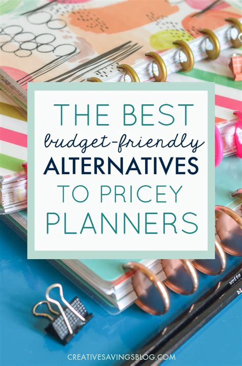 Cheap Calendar Planners Affordably Cheap Planners That Pack A Productivity Punch