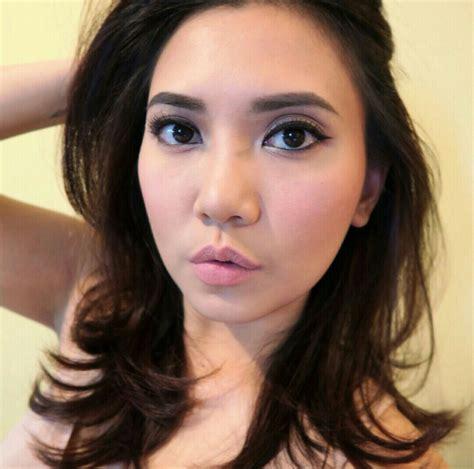 Cermin Terbaru Make Up Dua Sisi apa pendapat para wanita tentang tren pria berjenggot sooperboy