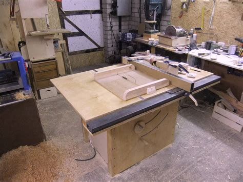 homemade bench saw martynas valunas s homemade table saw