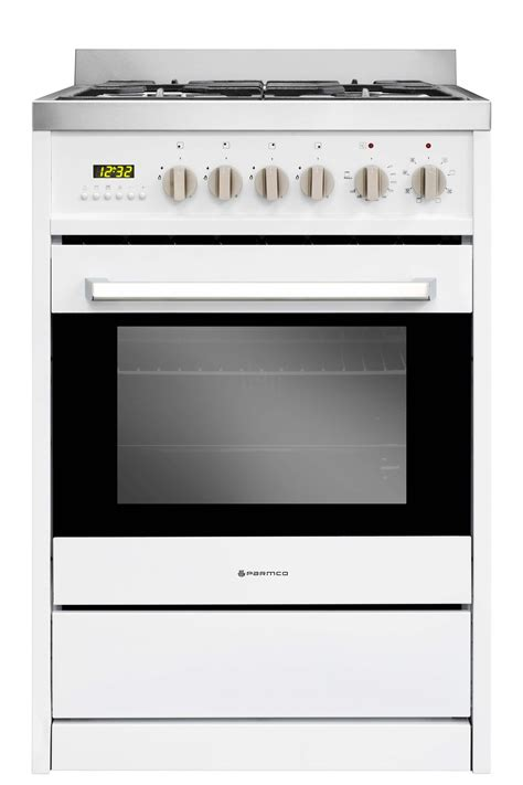 Oven Gas Kiwi 600 mm size stoves parmco sales