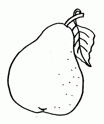 dibujos para colorear de frutas y verduras dibujos de frutas y verduras para colorear betiana 1