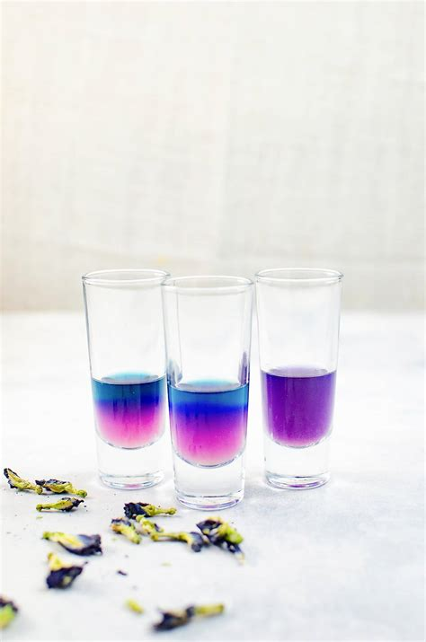 what color is tequila how to make color changing vodka tequila and gin