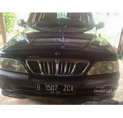 Jual Mobil SsangYong Musso 2002 E32 32 Di DKI Jakarta