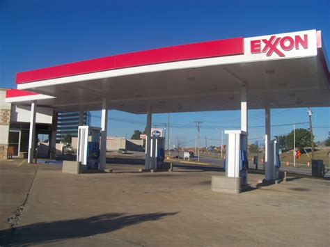 exxon mobil corporation exxon mobil corporation nyse xom announces commencement