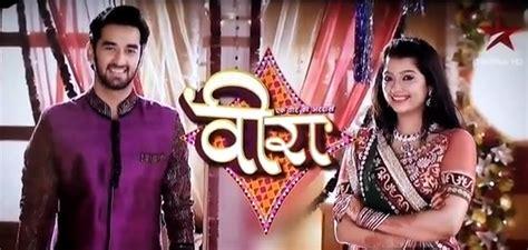film india veera di antv sinopsis serial drama india veera di antv episode 146