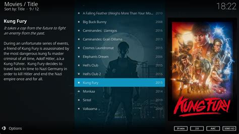 layout kodi kodi polishes new skin gets ready for debut in upcoming