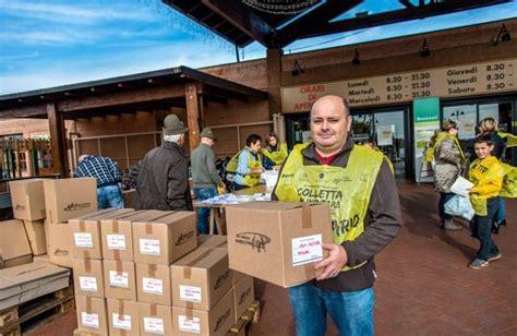 banco alimentare bergamo banco di solidariet 224 a bergamo con la spesa aiutate 360