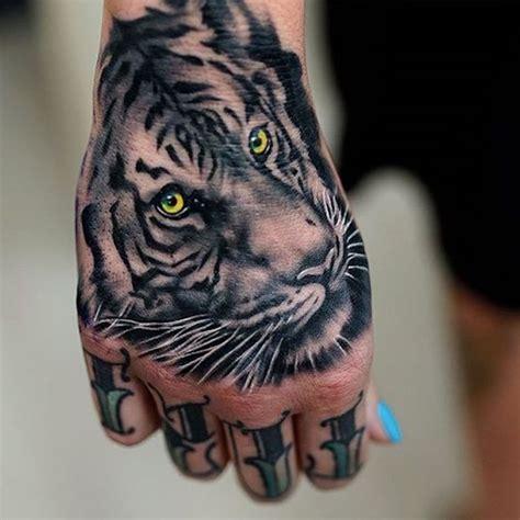 tattoo inspiration herren 71 ultra coole tiger tattoo ideen zur inspirationa