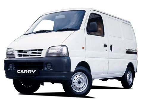 Suzuki Carryvan Suzuki Carry With Pictures Car Interior Design