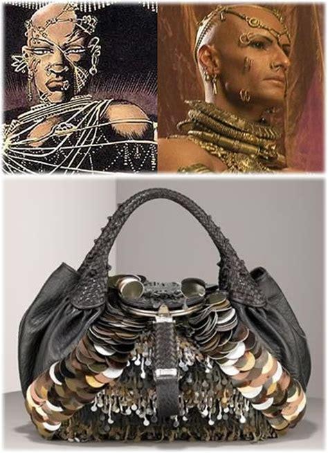 Fendi Sequined Baulotto Grande Handbag by Fendi Large Sequin Bag Purseblog